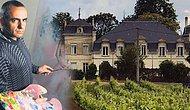 Ünlü Ressam İsmail Acar'ın Fransa'daki Şatosu Soyuldu