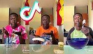 Парень из Сенегала стал самым популярным тиктокером Италии, высмеивая видео с абсурдными лайфхаками