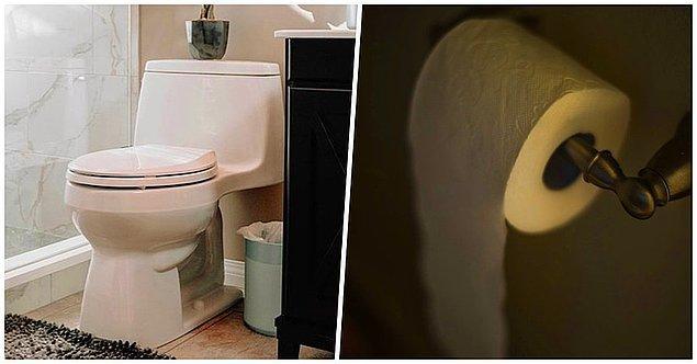 6. Tuvaletini yaptıktan sonra poponu önden arkaya doğru mu yoksa arkadan öne doğru mu siliyorsun?