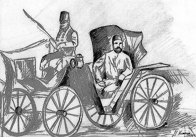 """10. 1897 yılında H. Z. Tağıyev tarafından Kafkasya'da ilk en büyük tekstil işletmesi olan """"Lifli maddeler imal eden Kafkas Anonim Şirketi"""" tahsis edildi."""