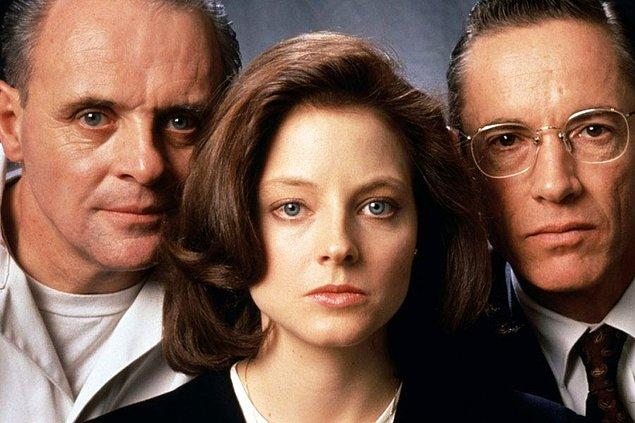 13. Silence of the Lambs (1991)