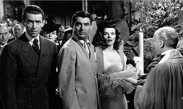 43. The Philadelphia Story (1940)