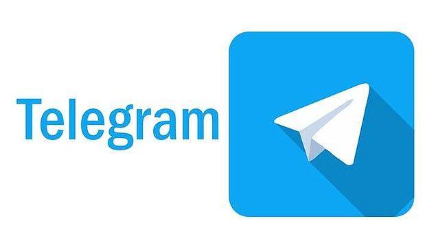 17. Telegram