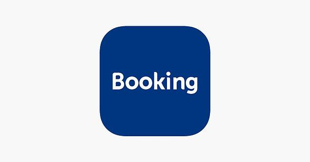 15. Booking