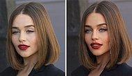 """Как бы выглядели 15 знаменитостей, будь их внешность """"идеальной"""""""