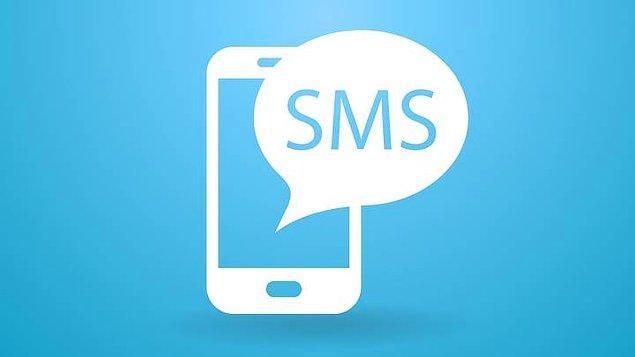 10. SMS Mesaj Merkezi