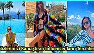 Influencer'ların Giydiği Plaj Kıyafetleri ve Onedio Okurlarına Özel Önerileri