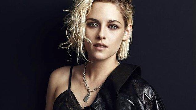 """13. Ve son olarak Kristen Stewart, şöhreti """"dünyanın en kötü şeyi"""" olarak tarif etti."""