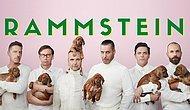 Dünyaca Ünlü Müziğiyle Bir Acayip Grup Rammstein'ın En Ateşli 14  Şarkısı