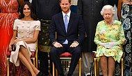 Prens Harry ve Meghan Markle'ın Kızının Veraset Sırasındaki Yeri Ne Olacak?
