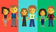 Тест: Выберите одежду, а мы скажем, к какому поколению вы относитесь!