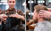 15 вещей, которые парикмахеры считают приятными либо раздражающими