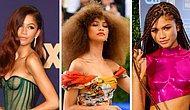 Зендая - одна из самых модных людей на планете, и вот 15 ее образов, чтобы доказать это