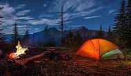 Kamp Tatili Yapanlar İçin: Doğayla İç İçe 13 Kamp Yeri