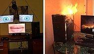 15 самых смешных и проклятых случаев с компьютерами, с которыми что-то явно пошло не так