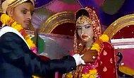В Индии невеста умерла от сердечного приступа на своей свадьбе, и тогда семьи решили заменить ее сестрой невесты и продолжить торжество