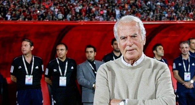 6. Mustafa Denizli