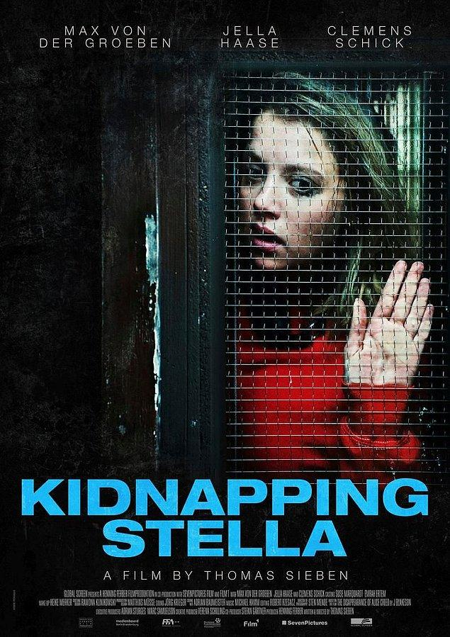 18. Kidnapping Stella