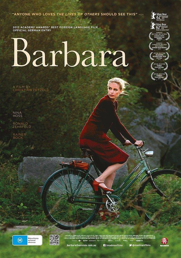 7. Barbara