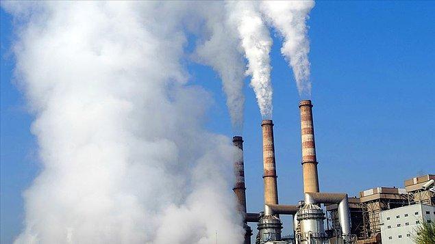 Zehir saçtıkları için yasa gereği 2019'da kapatılmaları gereken ancak 1.5 yıldır çalışmaya devam eden 13 kömür santrali...
