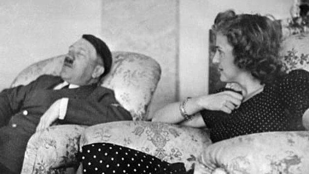 Oysa umarsızca Hitler'e aşık olan bu kadın durmadan Hitler ile evlenmek istiyor ve Hitler'in de emirlerine daima uyuyordu.