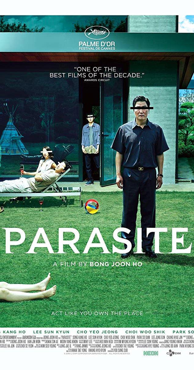 17. Parasite