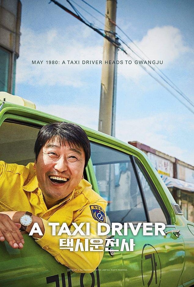 12. A Taxi Driver