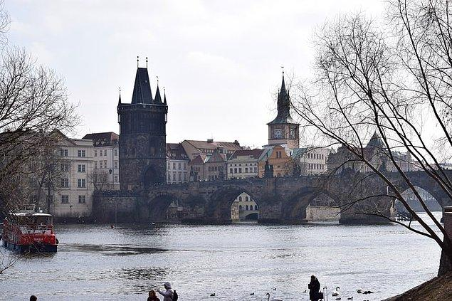 15. Çekya dünyanın en az dindar olan ülkelerinden biridir.