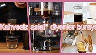 Kahveyi Demleme ve Sunma Konusuna Dair 12 Kafa Açan Bilgi