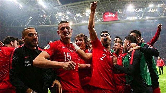 Türkiye-İtalya Maçı Ne Zaman, Saat Kaçta?
