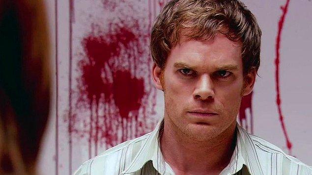 11. Dexter