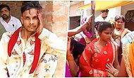 Müstakbel Eşi Düğünden Önce Sarhoş Olup Kendisini Zorla Dans Ettirdiği İçin Düğünü Terk Eden Gelin