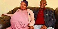 Африканка, которая родила десятерых, попала в Книгу рекордов Гинесса