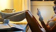 Favori Sexting Cümleni Söylüyoruz!