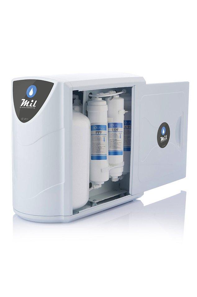 10. Şehirleşmenin artmasıyla musluk sularımız maalesef içilebilir temizlikte akmıyor.