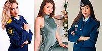 Красота в погонах: ФСИН выбирает самую красивую сотрудницу 2021 года
