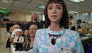 Производитель первого в мире гуманоидного робота София представил новый прототип для заботы о пациентах с коронавирусом