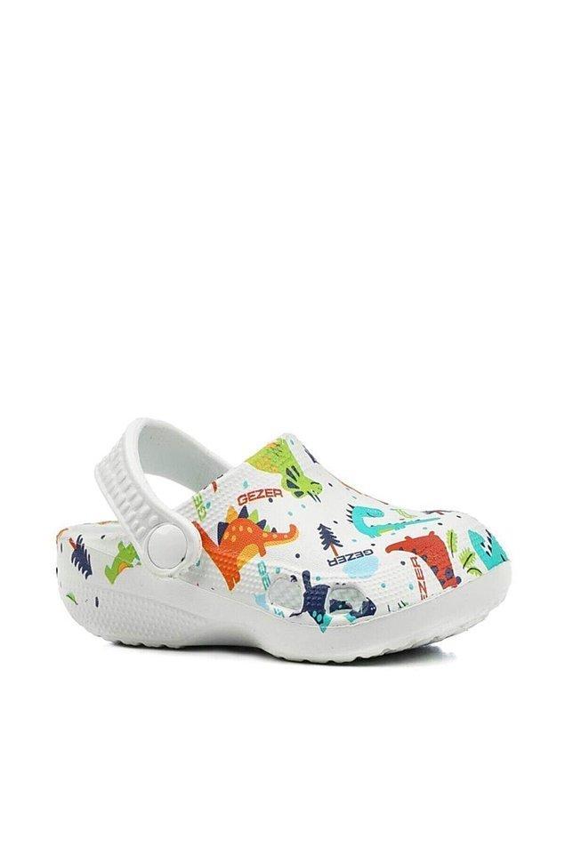 6. Çok uygun fiyatlı bir sandalet...