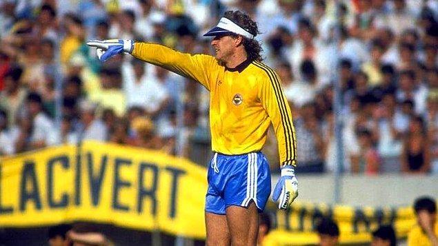 2. Toni Schumacher
