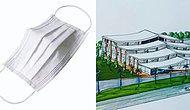 Архитектор рисует здания, вдохновленные повседневными предметами (20 фото)