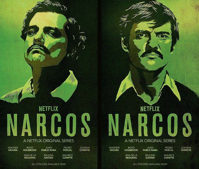 7. Narcos