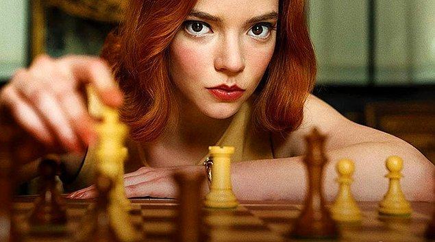 12. The Queen's Gambit