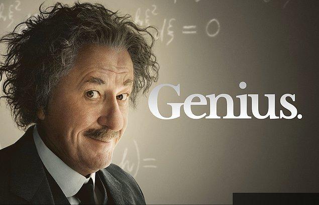 23. Genius