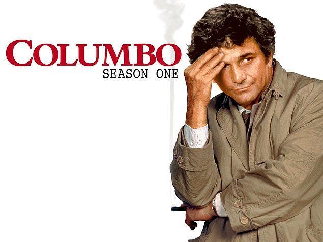 27. Columbo