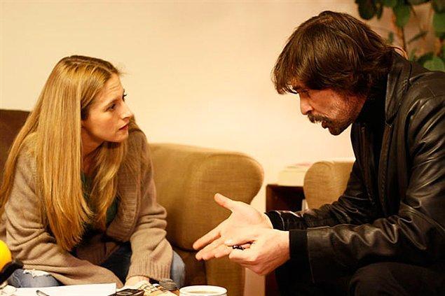 Kadınlara verilen tavsiye ise rahatsız oldukları durumları daha çok dile getirmeleri.