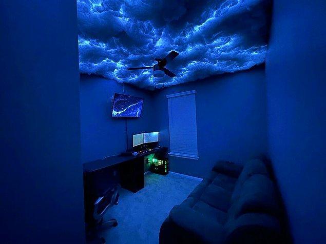 7. Şu odada derin hikayeli bir oyuna kim düşmek istemez ki?