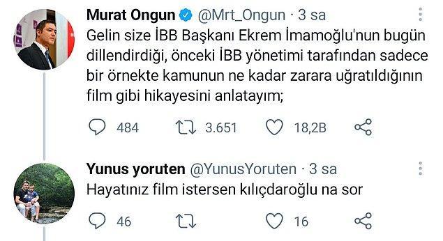 12. Written and Directed by Kemal Kılıçdaroğlu.