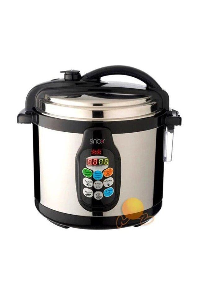 7. Mutfakta bile zaman kaybetmek istemeyenler için süper çözüm!