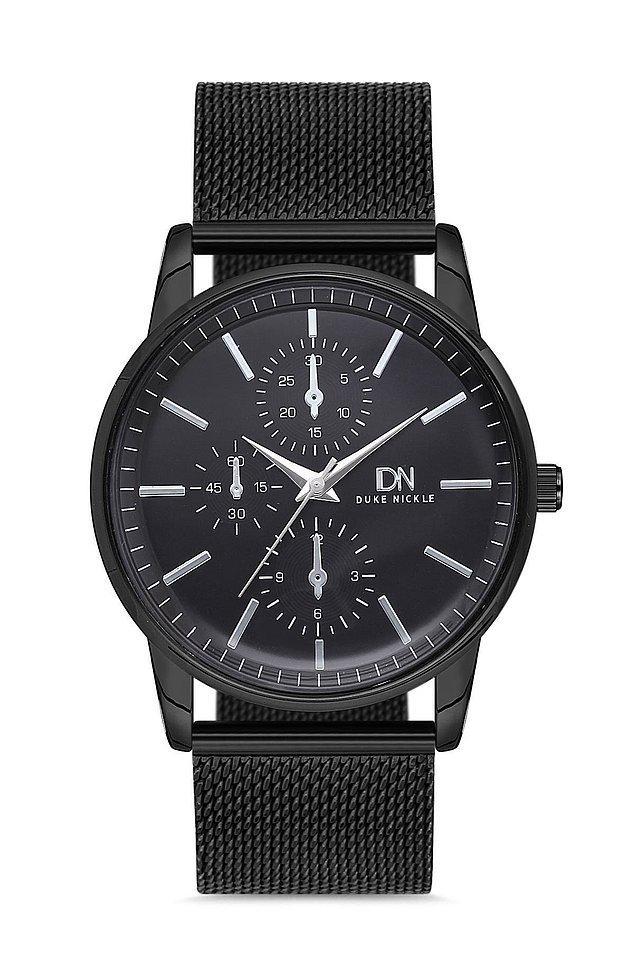 2. Siyah renk saatlerin yeri çok ayrı.