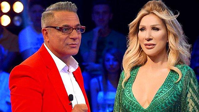 """Daha dün Nişantaşı'nda bir estetik merkezinden çıkarken görüntülenen Mehmet Ali Erbil, """"Seda Sayan'a benzemeye geldim"""" demişti."""